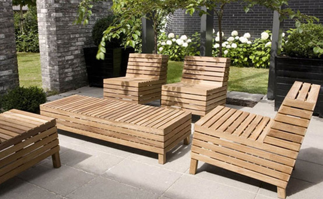 Outdoor Garden Furniture – Keep Them Looking Good
